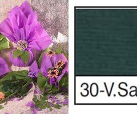 BOBINA CARTOPAK 1,00X40MT VERDE SALVIA (30)