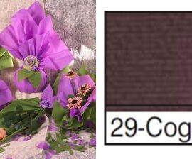 BOBINA CARTOPAK 1,00X40MT COGNAC (29)