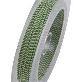 LIDO CORDINA 1MMX25MT green cream