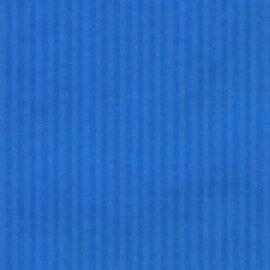 CARTA REGALO 25 FOGLI CM 70X100 PIEGATA 1/2 MONOCOLORE 0178 bluette sealing
