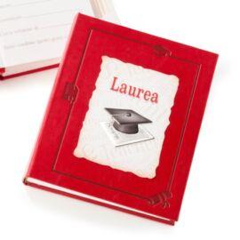 ALBUM LAUREA CM 20X25