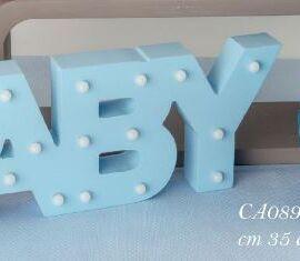 BABY LED LUCE CIELO CM 35