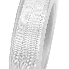 NASTRO DA VINCI BASIC MM 10X50MT BIANCO  01