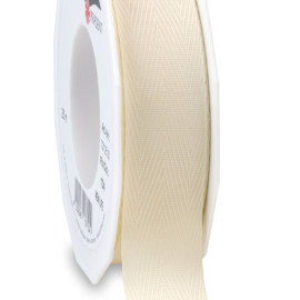 ROTOLO NEW LIFE 100% RECYCLING 25MMX25MT BEIGE