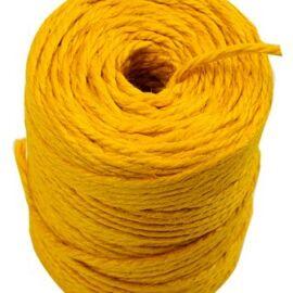 CORDONCINO SPRINGLINE 3MMX90MT giallo