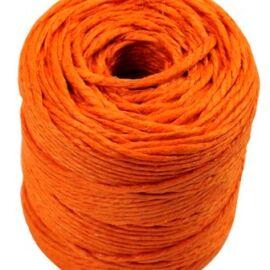 CORDONCINO SPRINGLINE 3MMX90MT orange