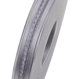 LUXUS ROTOLO 15MMX20MT silver
