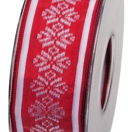 ARENA ROTOLO 40MMX20MT red