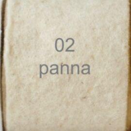 NASTRO DECOLANA 150MMX5MT PANNA