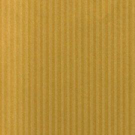 CARTA REGALO 25 FOGLI CM 70X100 KRAFT SEALING 199 oro