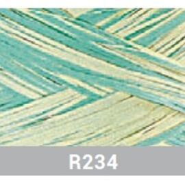 POLYRAFIA 2 LATI 15MMX200MT R234 AZZURRO/GIALLO