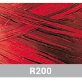 POLYRAFIA 2 LATI 15MMX200MT R200 ROSSO/BORDO