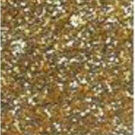 GLITTER 1/64 COLORE ORO (FLACONE 100 GR)