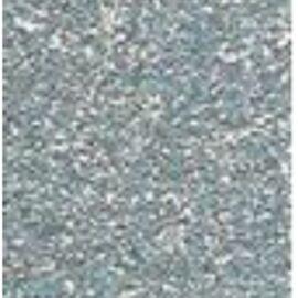 GLITTER 1/64 COLORE ARGENTO (FLACONE 100 GR)