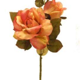 ROSA PICK X 3 SQUARE AL PZ BURGUNDY
