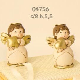 GOLD ANGELO CM 5,5 AL PZ