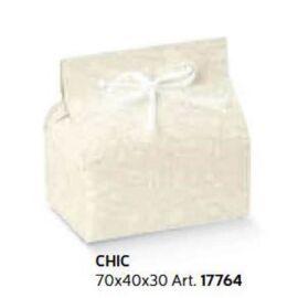 SCATOLA CHIC MM 770X40X30 HARMONY