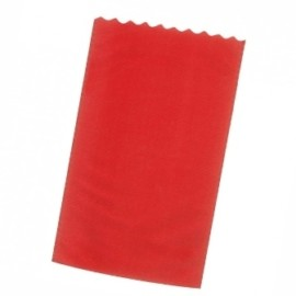 BUSTA TNT 20X35 PZ 25 OR ROSSO