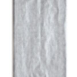 BUSTE KRAFT AVANA GR 45 CON SOFFIETTO CM 12X22 PZ 100 ava-argento