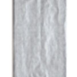 BUSTE KRAFT AVANA GR 45 CON SOFFIETTO CM 14X28 PZ 100 ava-argento