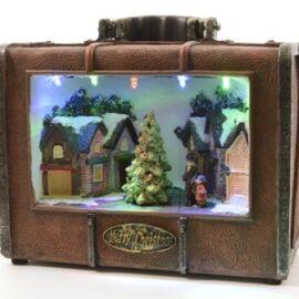 TELEVISIONE LED CM 19X10XH16