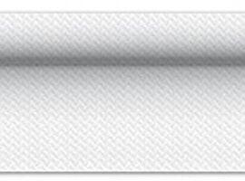 TOVAGLIA A ROTOLO AIRLAID TNT MT. 1,20X15 BIANCA