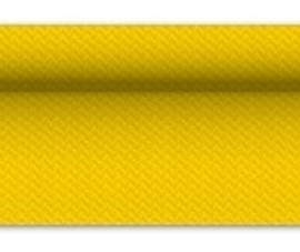 TOVAGLIA A ROTOLO AIRLAID TNT MT. 1,20X15 giallo sole