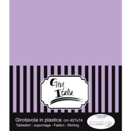 GIROTAVOLA  LILLA  PEVA CM 427X4
