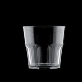 BICCHIERE MINI DRINK RIUTILIZZABILE 160CC AL PZ
