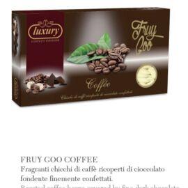 CONFETTO BURATTI FRUY GOO CAFFE PZ 150  KG 1