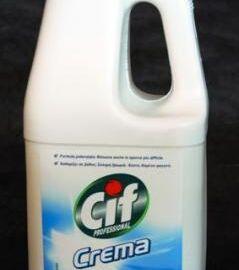 CIF CREMA PROFFESIONALE