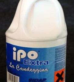 CANDEGGINA IPO EXTRA 2000ML