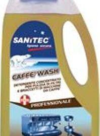 CAFFE WASH DETERGENTR X MACCHINA CAFFE' 1000ML SANITEC