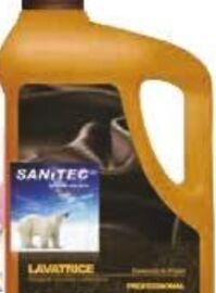 LAVATRICE ARGAN KG 5 SANITEC