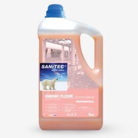IGIENIC FLOOR FIORI ARANCIO KG 5 SANITEC