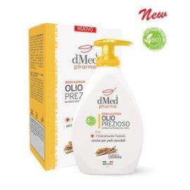 OLIO PREZIOSO ML 250 DMED