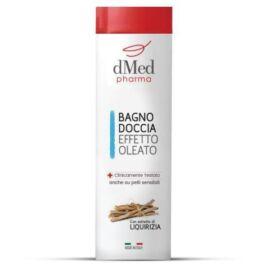 BAGNO DOCCIA DELICATO ML 400 DMED