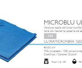 MICROBLU VETRI ULTRA CM 40X53 AL PZ