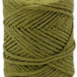 CORDONCINO SPRINGLINE 3MMX90MT reed-verde