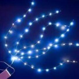 Luminarie con Batteria