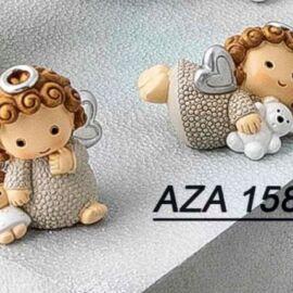 ANGELO MEDIO ASSORTITO CM 3,5X5 AL PZ