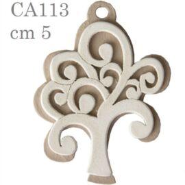 WOOD ALBERO BIANCO CM 5 (CF12PZ)