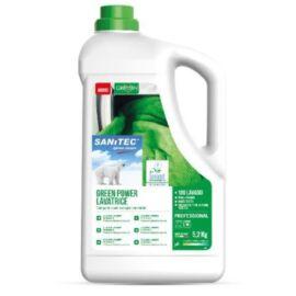 GREEN POWER LAVATRICE ECO KG 5,2 SANITEC