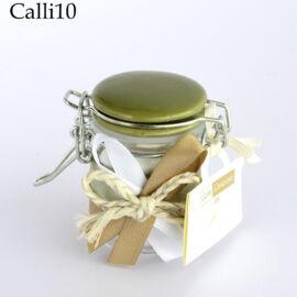 BARATTOLO VETRO (D 4XH.6) CALLIE
