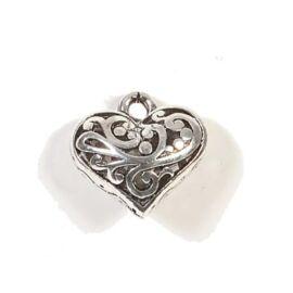 BUSTA 6PZ SMALL SWEET HEART(CUORI) CM 2X2