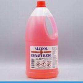 ALCOOL DENATURATO 2000ML (UN 1170 ALCOOL ETILICO)
