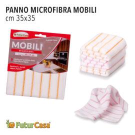 AB PANNO MICROFIBRA  MOBILI.35X35 CM 1901
