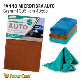 AF PANNO MICROFIBRA  PER AUTO 60X40CM  305gr 1871