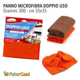 AC PANNO MICROFIBRA DOPPIOUSO 35X35CM FC 4127