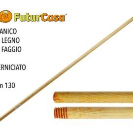 BT MANICO LEGNO DI FAGGIO CM 130 FC 1515